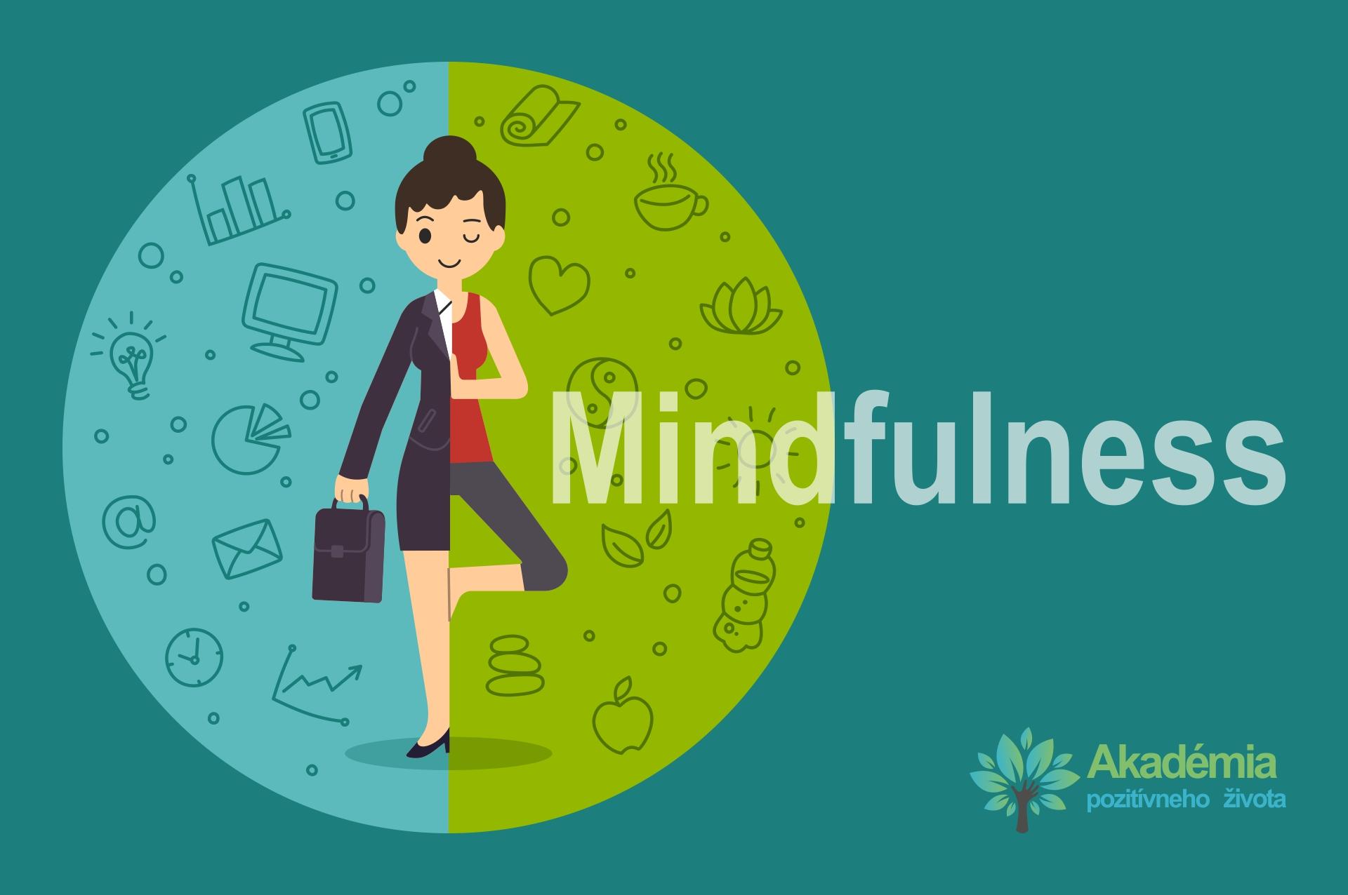 Mindfulness Akadémia pozitívneho života