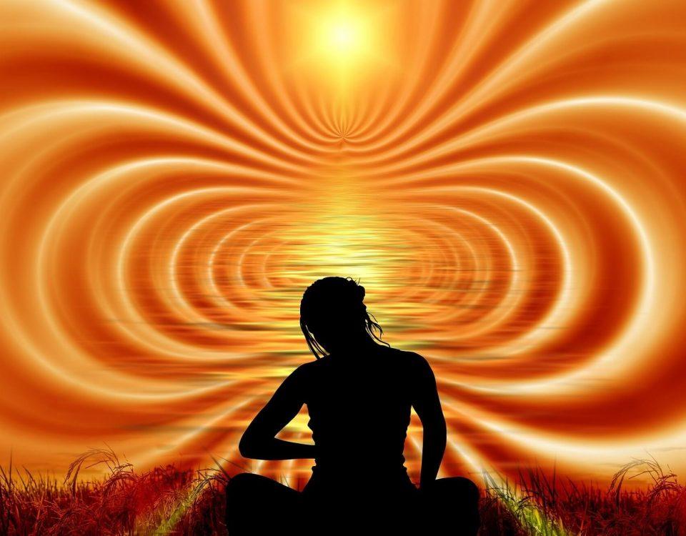 energetická medicína - ako mysliet pozitivne