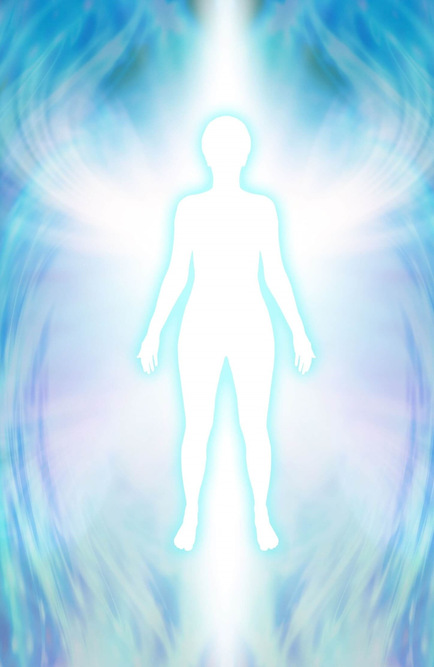 energetická terapia