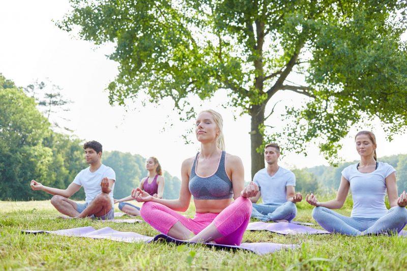 Meditačné stretnutia Akadémia pozitívneho života
