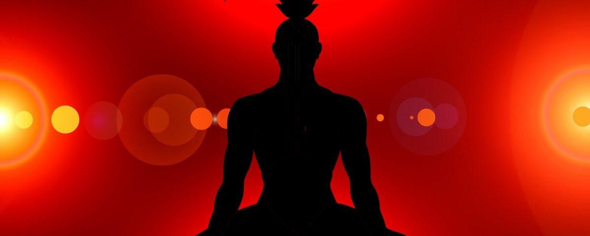 Ako meditovať - ako myslieť pozitívne