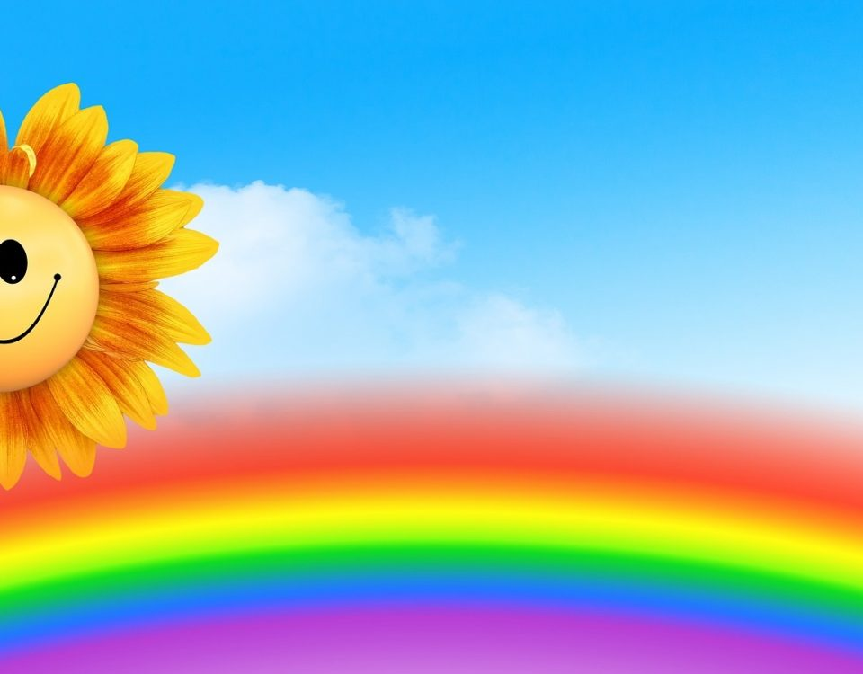 nájdi v sebe pozitívne - ako myslieť pozitívne