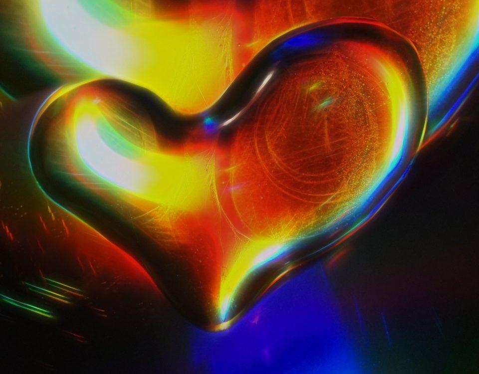 naše srdce dokáže myslieť - ako myslieť pozitivne