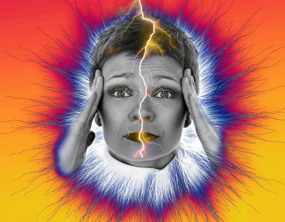 Problémy sú ilúzie mysle - akadémia pozitívneho života