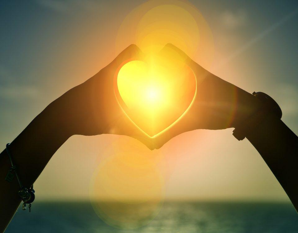 v každom z nás je svetlo ako mysliet pozitívne