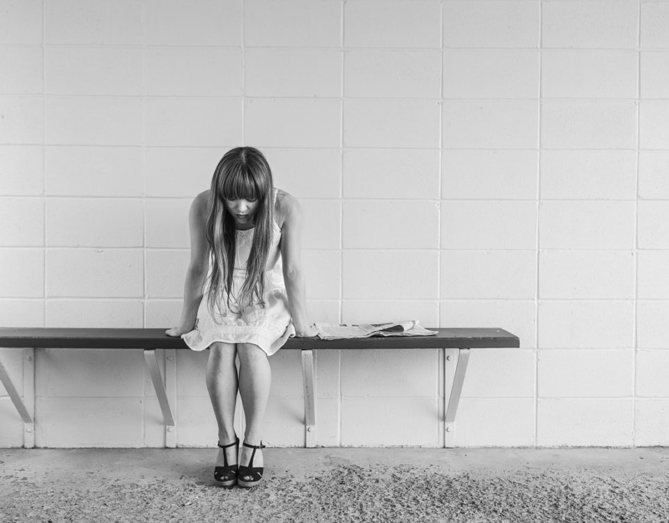 Ako prekonať strach a neistotu?